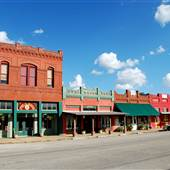 Smithville Downtown