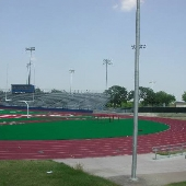 Westlake High School - Chaparral Stadium