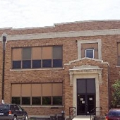Taylor High School (Old)