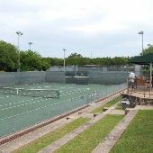 South Austin Tennis Center