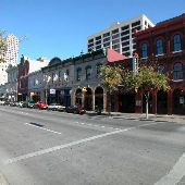 Sixth Street Retail District