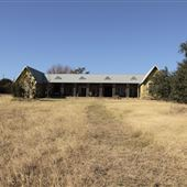 Sawyer Ranch Road Property