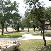 Brushy Creek Lake Park